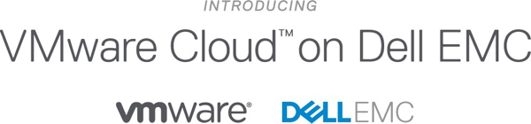 Introducing VMCloud on DellEMC